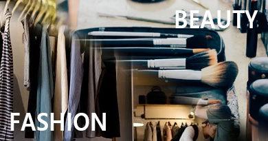 Fashion & Beauty, 남자도 화장하는 요즘엔 도대체 어떻게 나를 돋보이게 할 수 있을까?