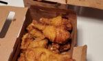페리카나 치킨 저도 먹어 봤어요!