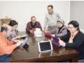 밴쿠버여성회, 시니어 교육 프로그램 4차 진행