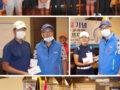 민주평통, 국위선양 골프 꿈나무지원 골프 대회 개최